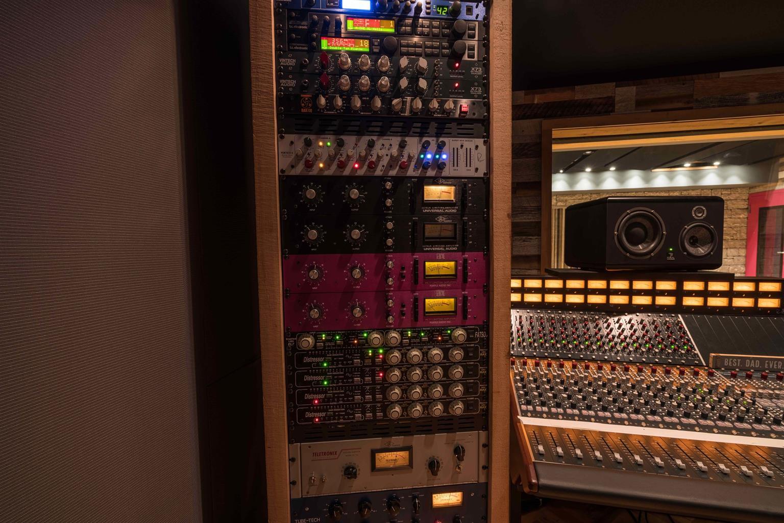 .Recording Studio for sale 100 000