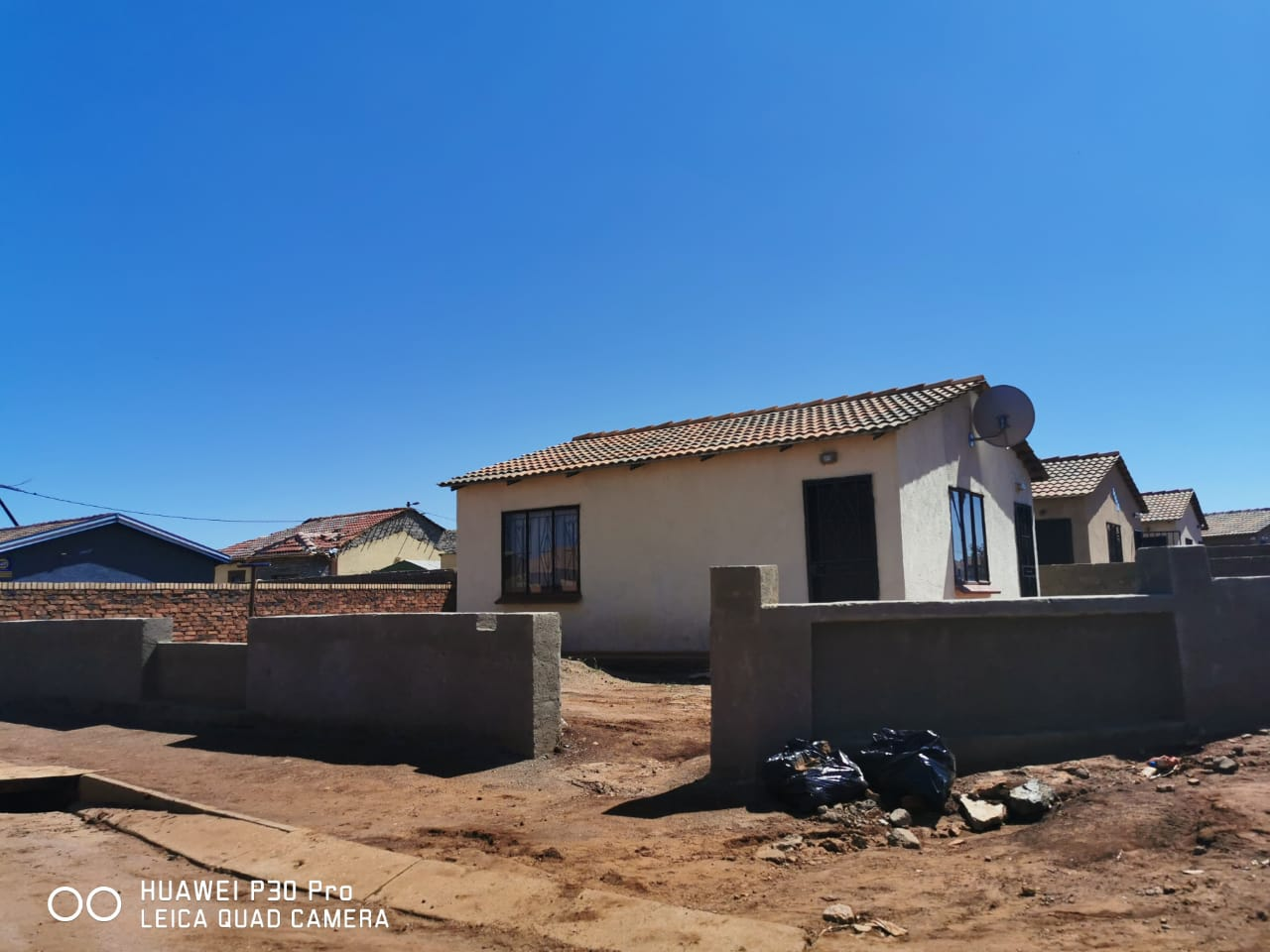 House for Sale in Nellmapius Ext 7