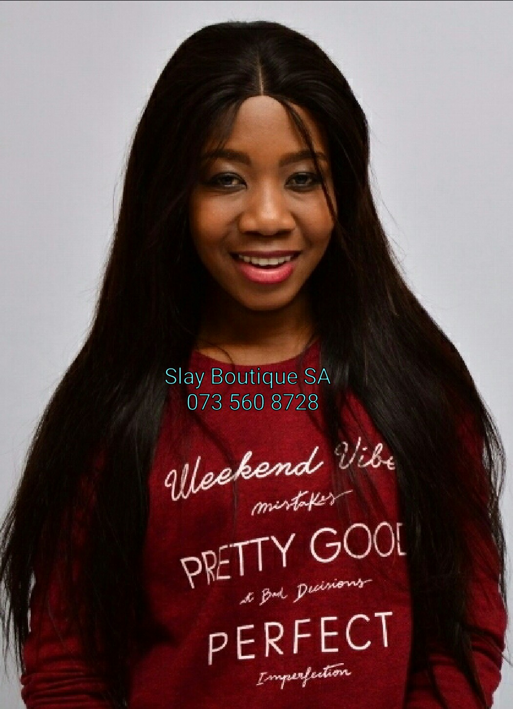 You deserve the best quality of hair and the best prices