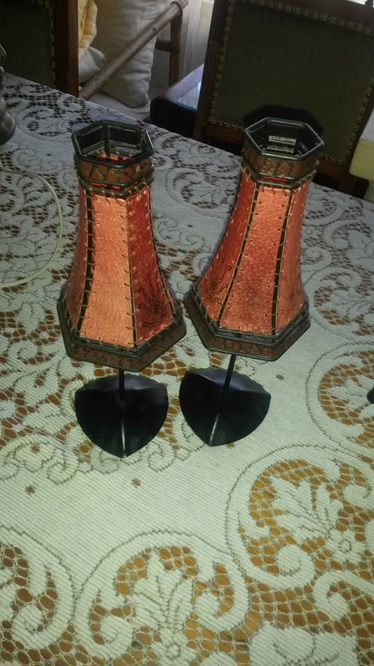 Mini lamps for sale