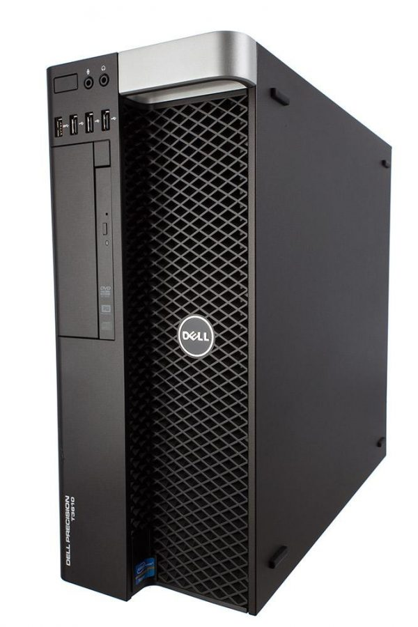 Refurbished Dell Precision T3610 Medium Designer PC