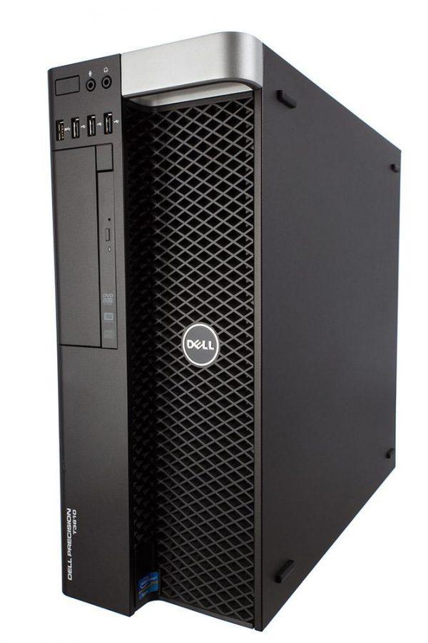 Refurbished Dell Precision T3610 Medium Designer PC