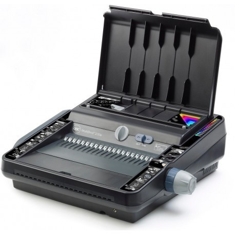 GBC MultiBind 230E Multi Binder for Everyday use