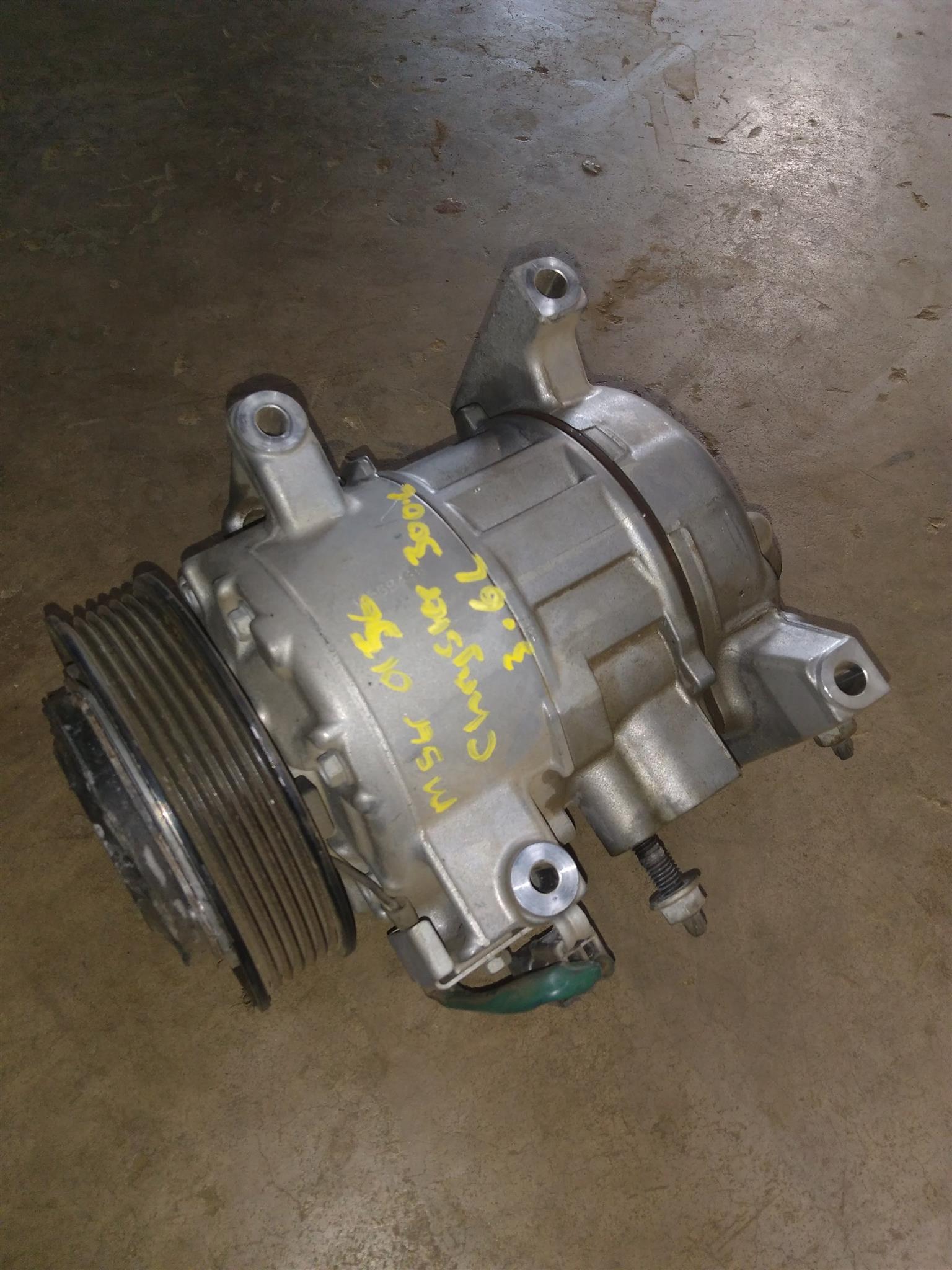 Chrysler 300c Aircon pump