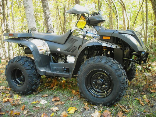 LINHAI 260 / 300  QUAD BIKE BREAKING UP FOR SPARES & OTHERS