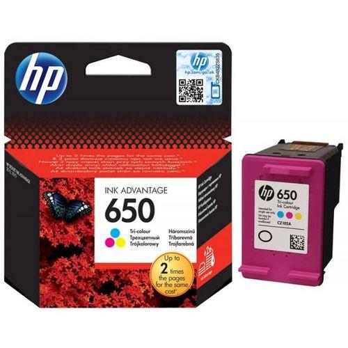 HP INK ADVANTAGE 650 COLOUR