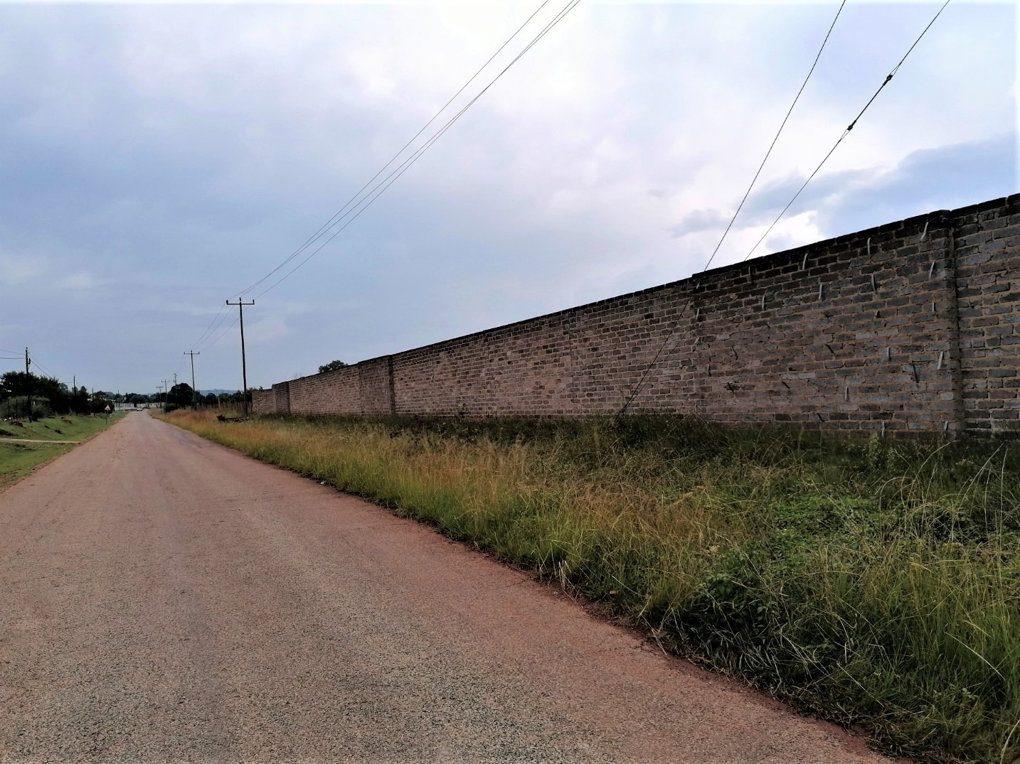 Vacant Land Residential For Sale in Blue Saddle Ranches
