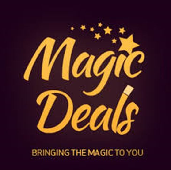 Find MAGIC DEALS MONTANA's adverts listed on Junk Mail