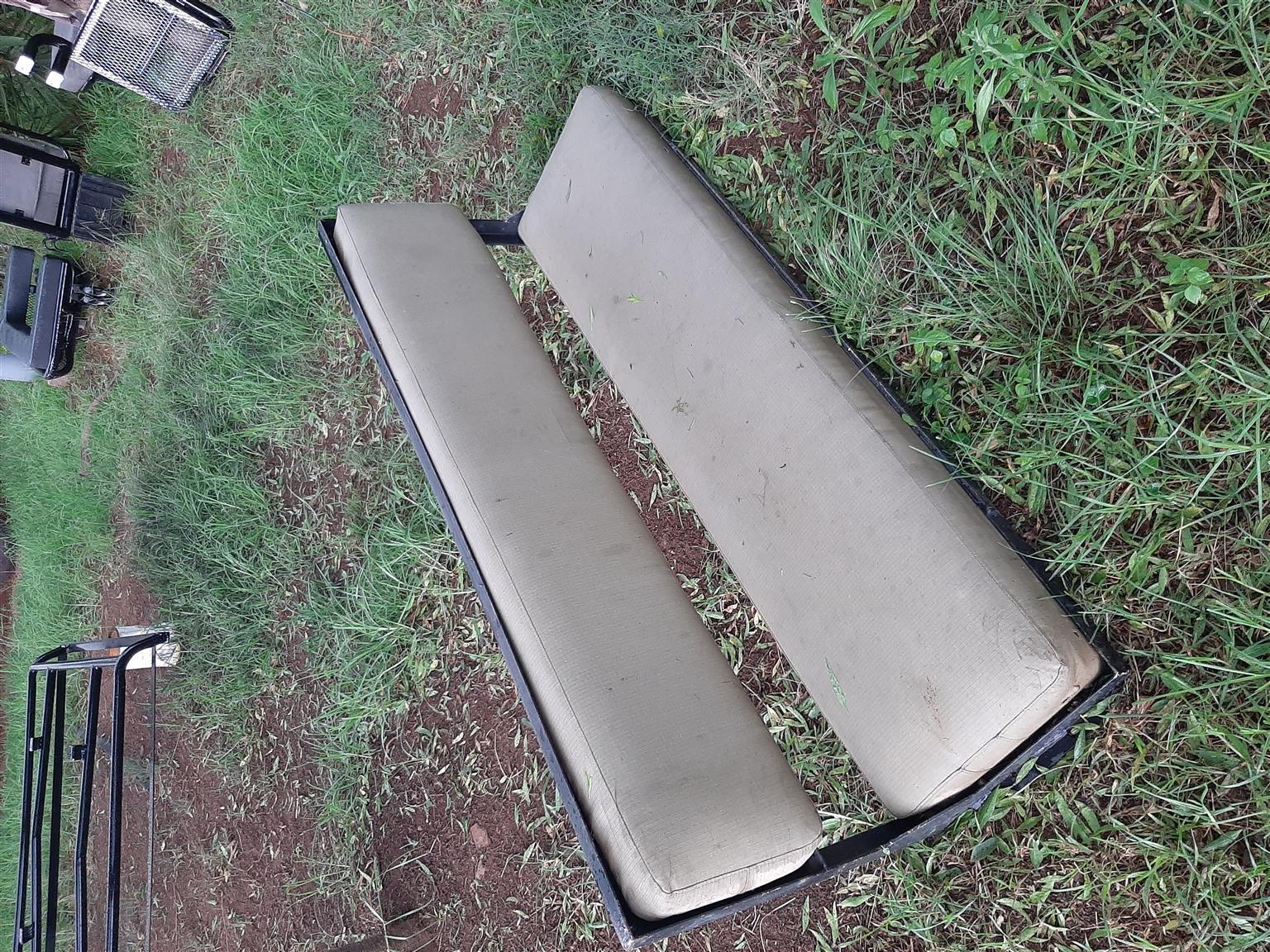 Cruiser jagbank / hunting bench