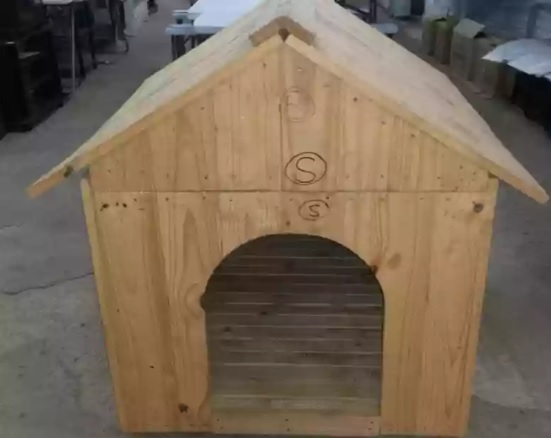 DOG KENNEL SIZE 5