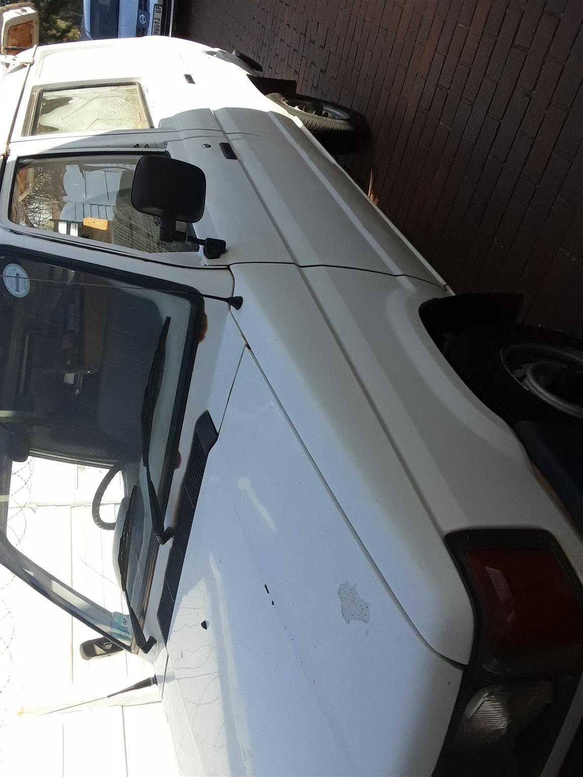 1996 Toyota Stallion 2.0 panel van