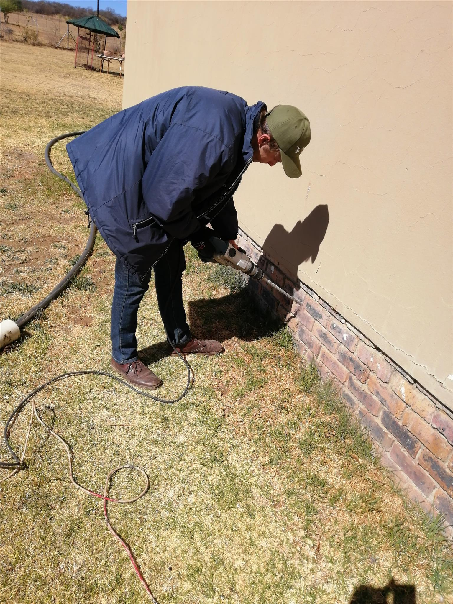 Termite Treatment Johannesburg