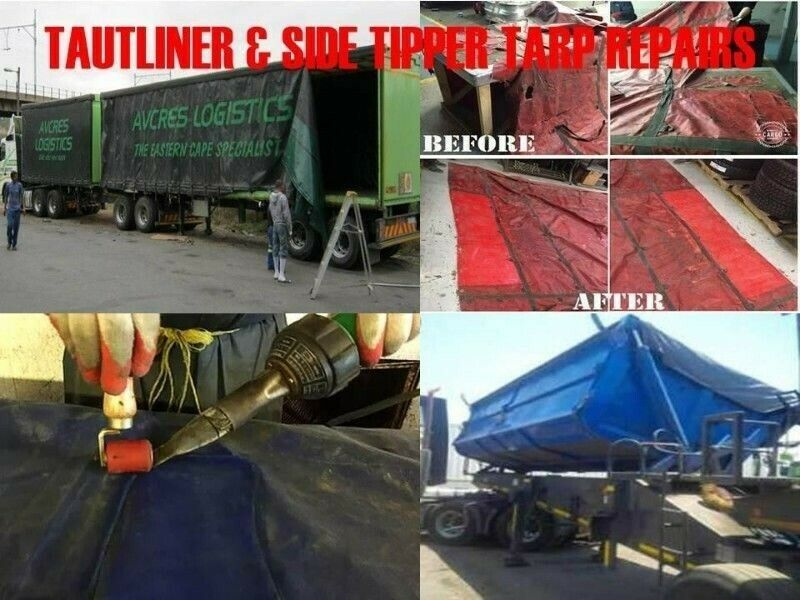 QUALITY TARPAULINS AND NETS FOR SALE