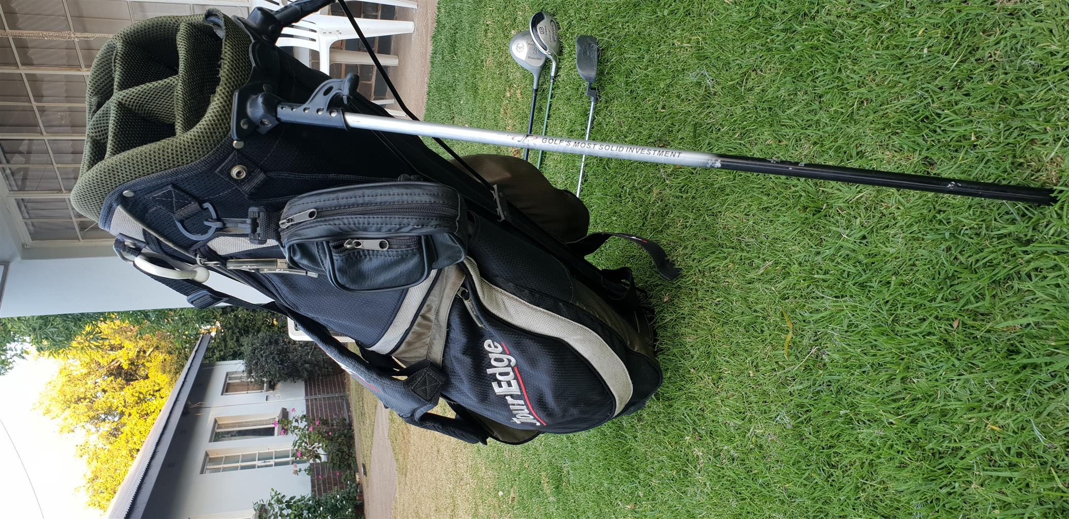 Golf Clubs Set for sale