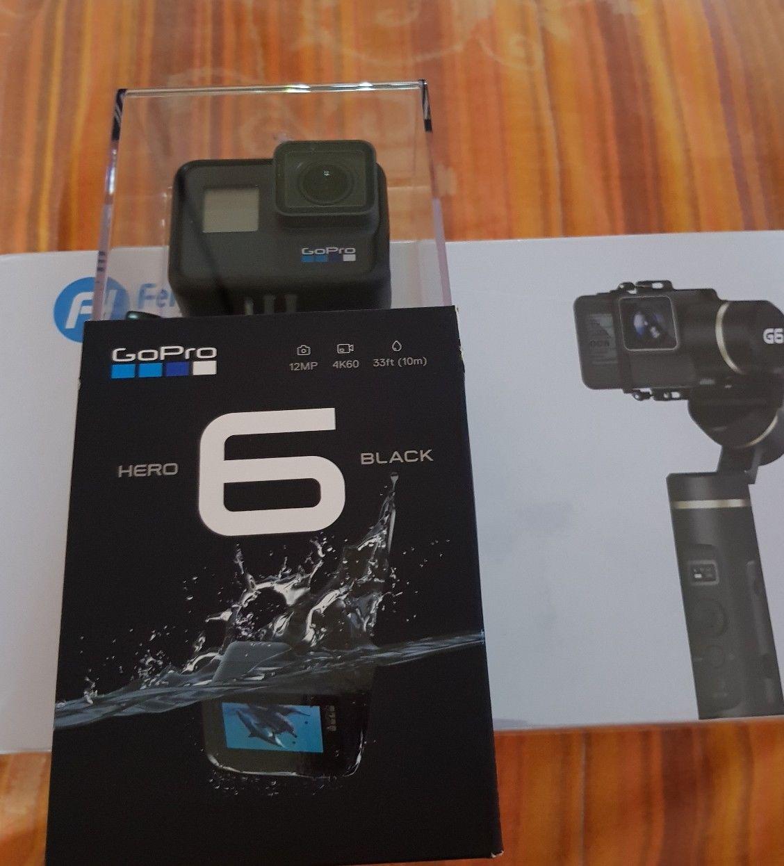 GoPro Karma Drone with Hero 6 Black