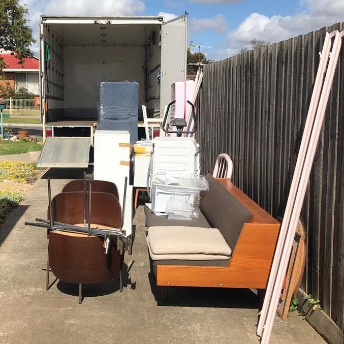 House, Office & Furniture Removalists 0656447524