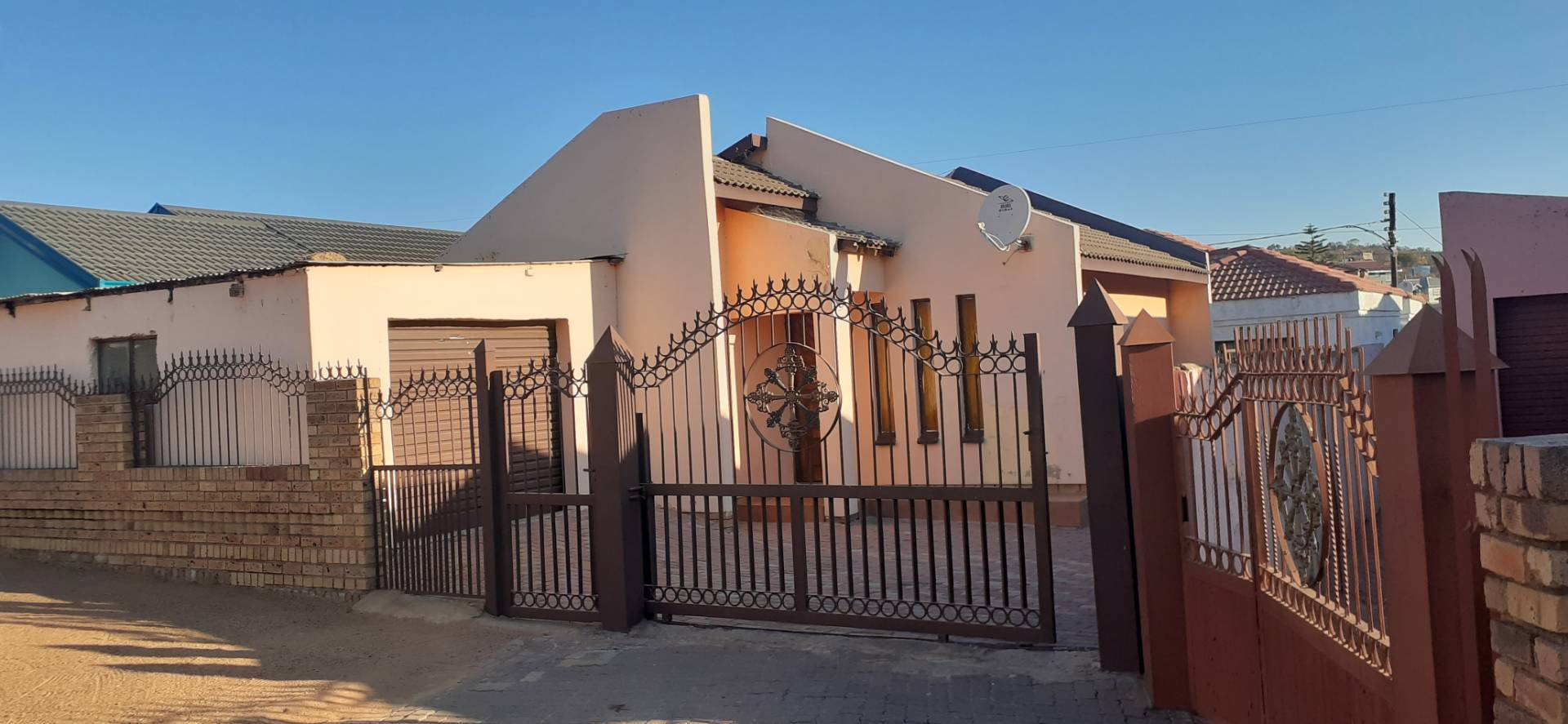 House For Sale in Mabopane