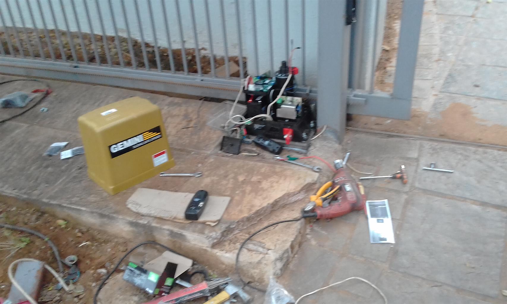 Centurion Gate Amp Garage Door Motors 0765528610 0791462853