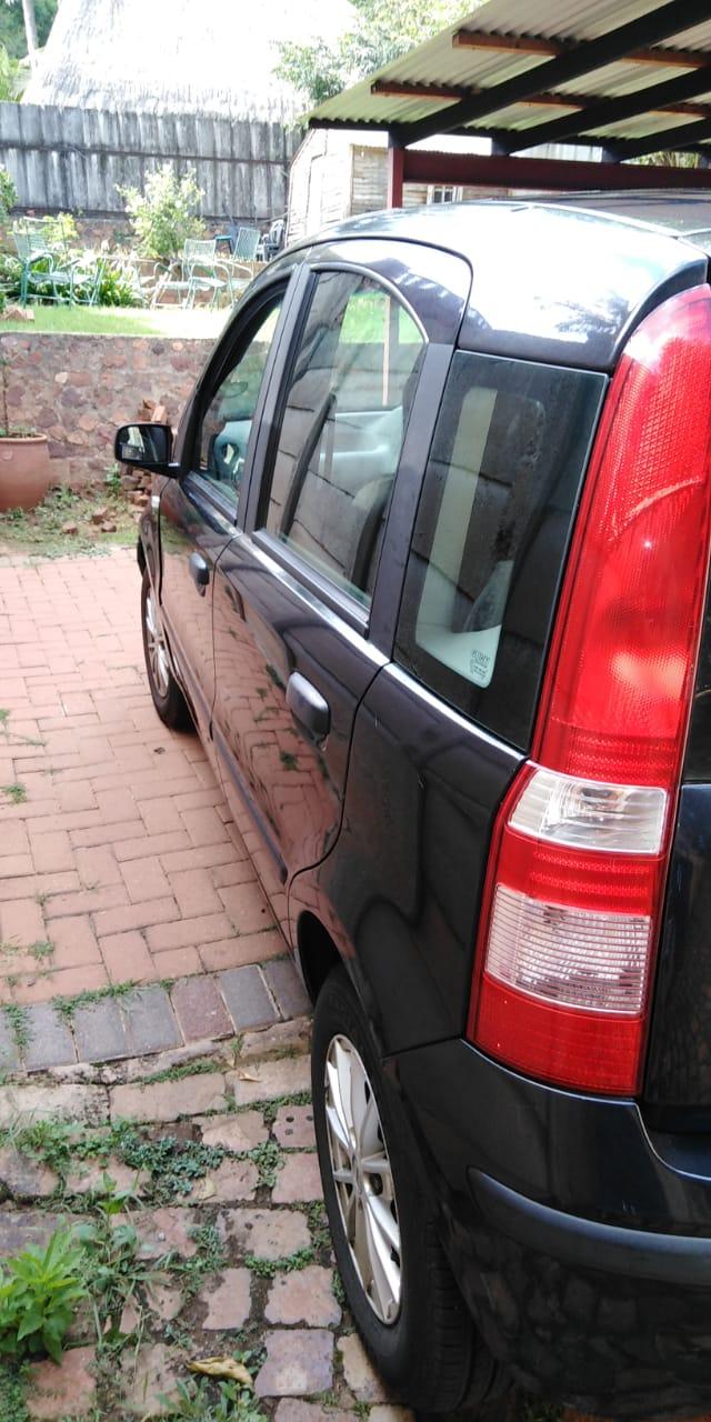 2006 Fiat Panda 1.2 Dynamic
