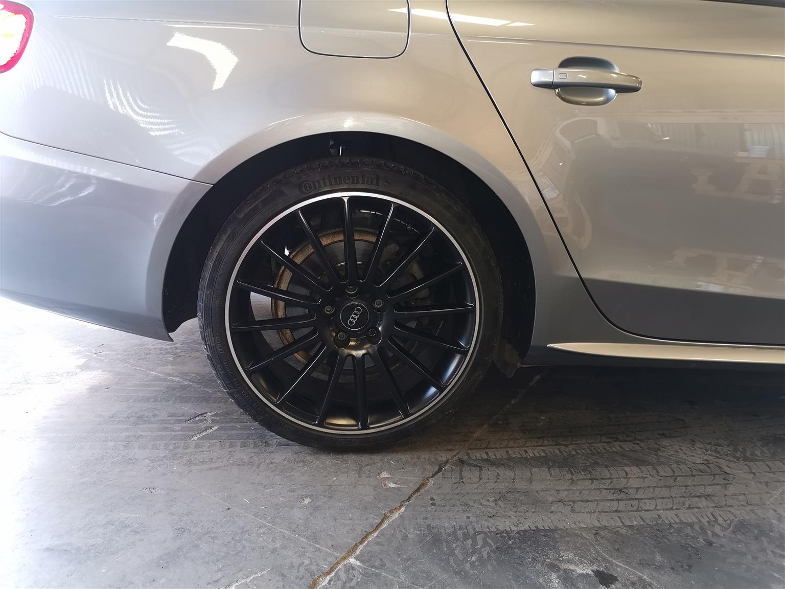 Mercedes A45 Amg  19 inch replica to swop for 19 inch Audi mags