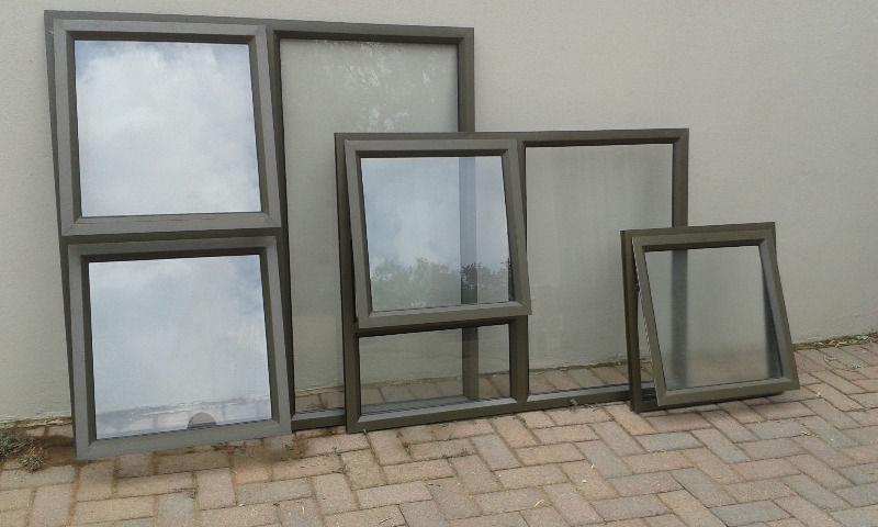 Aluminium Window Ptt1212 Junk Mail