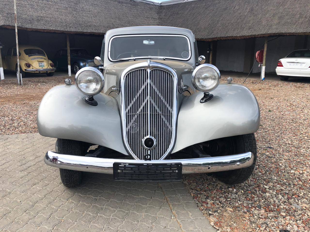 1951 Citroën Little
