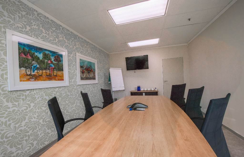 Office Rental Monthly in DURBAN
