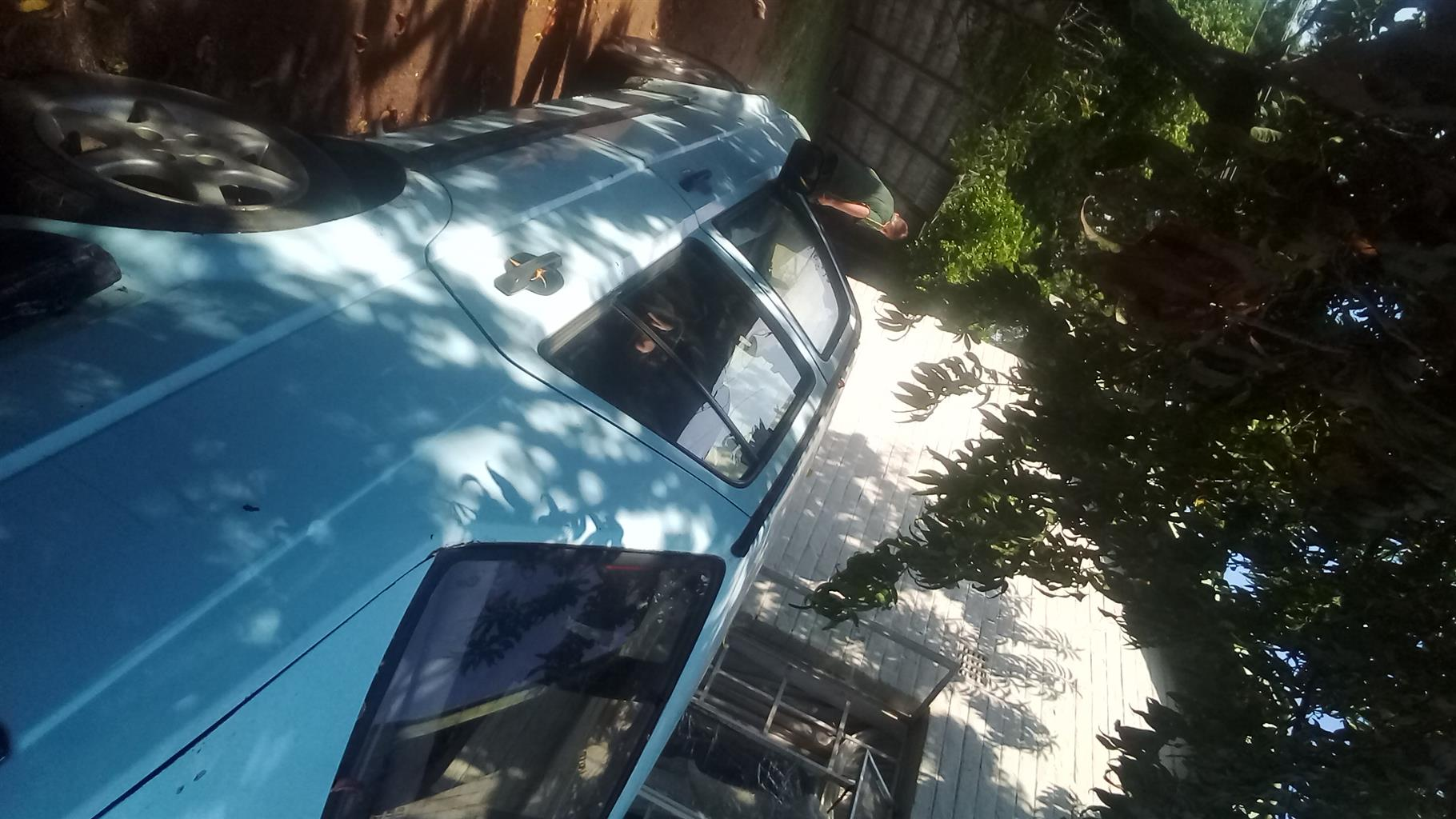 1995 VW Jetta 1.8T Highline