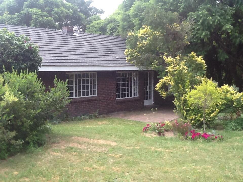 Cottage to let in Kyalami