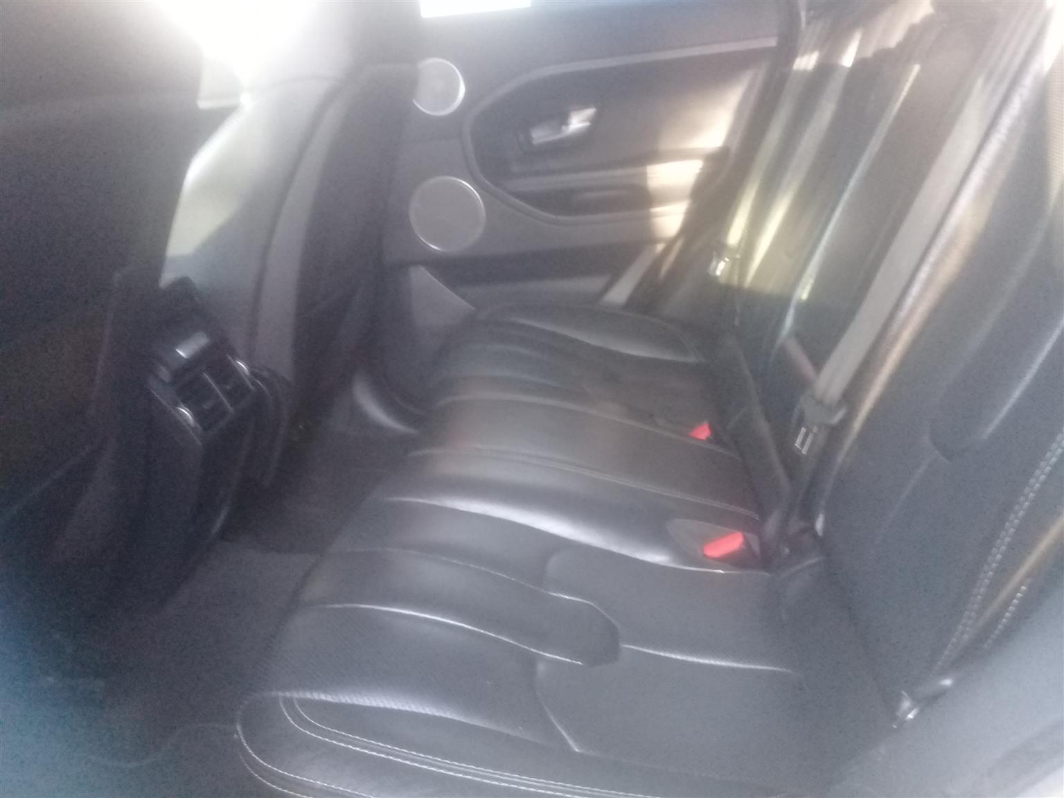 2015 Land Rover Range Rover RANGE ROVER 2.0 PHEV VOGUE (297KW)