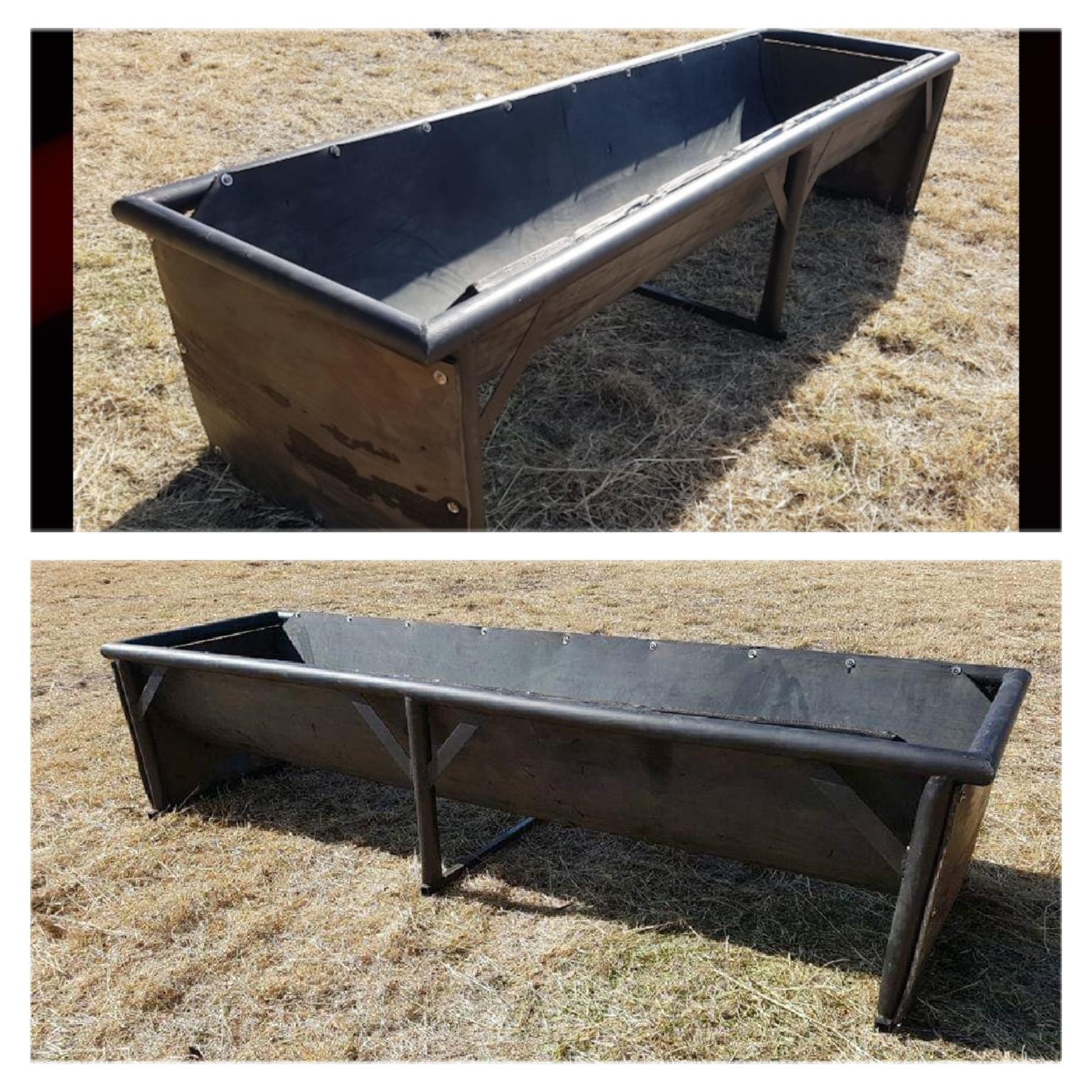 Best quality feeding troughs at the lowest prices