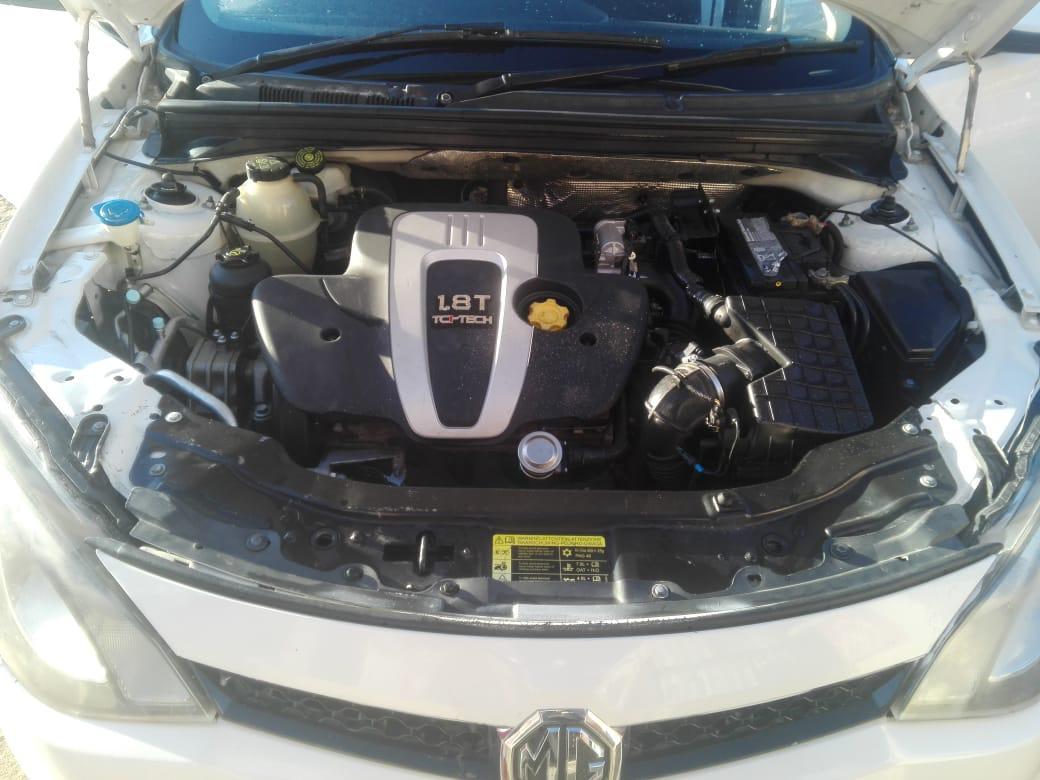 2013 MG MG 6 MG6 fastback 1.8T Comfort