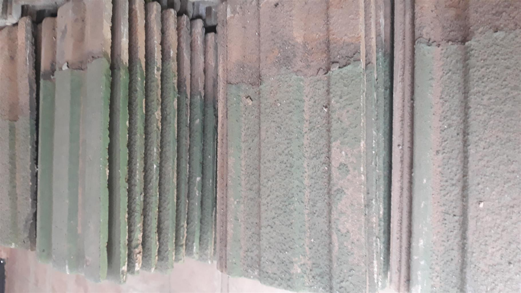 Second Hand Roof Tiles Junk Mail
