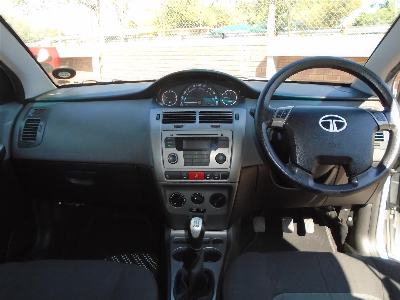 2012 Tata Indica Vista 1.4 Ignis