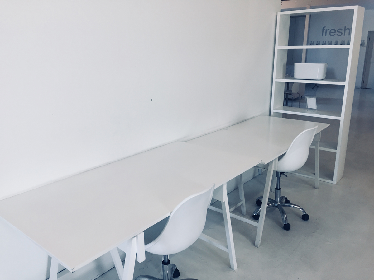 Office Space For Rental