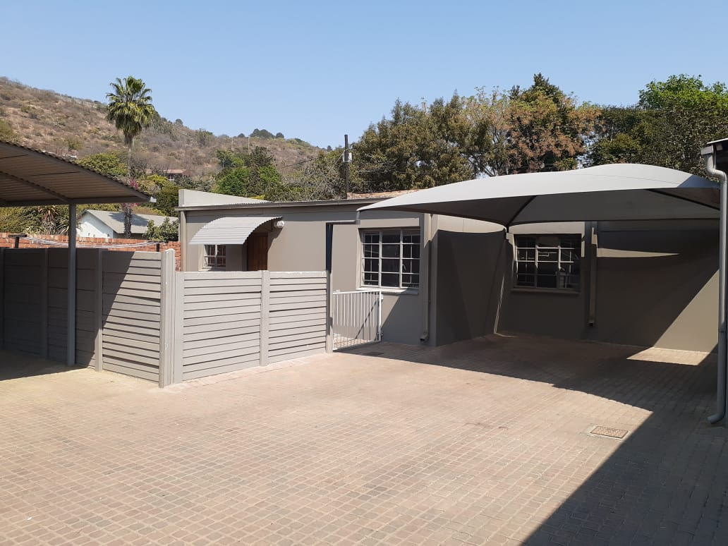 Two Bedroom Apartment Available 1 September 2019