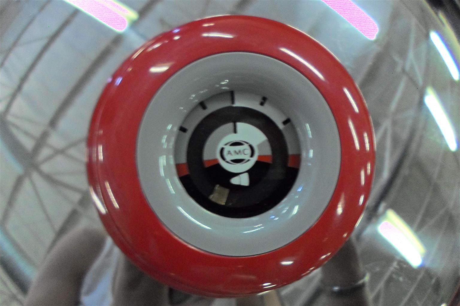 24cm Gourmet AMC Pot