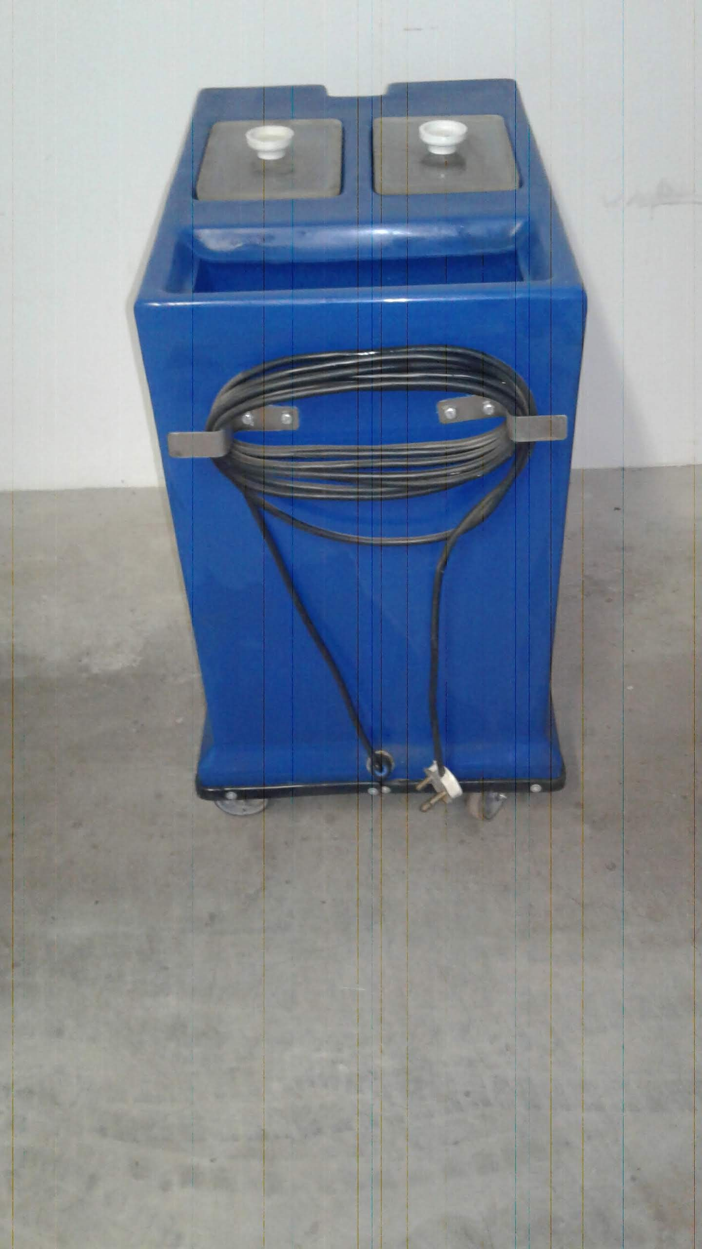 Carpet Cleaning Machine for HIRE