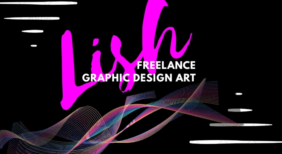 Graphic designs and artwork