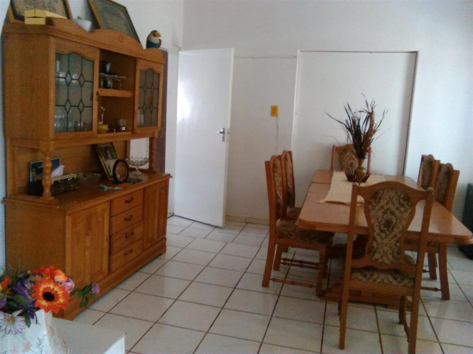 Sideboard or cabinet Dinning room