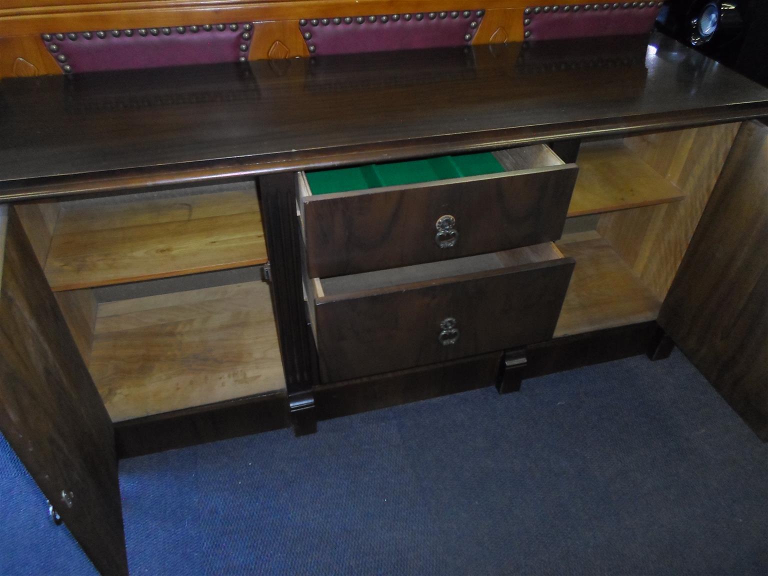Wooden Sideboard / Buffet