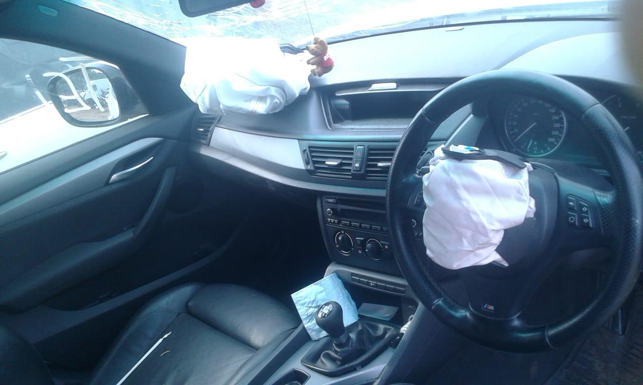 2011 BMW X1 sDrive18i M Sport