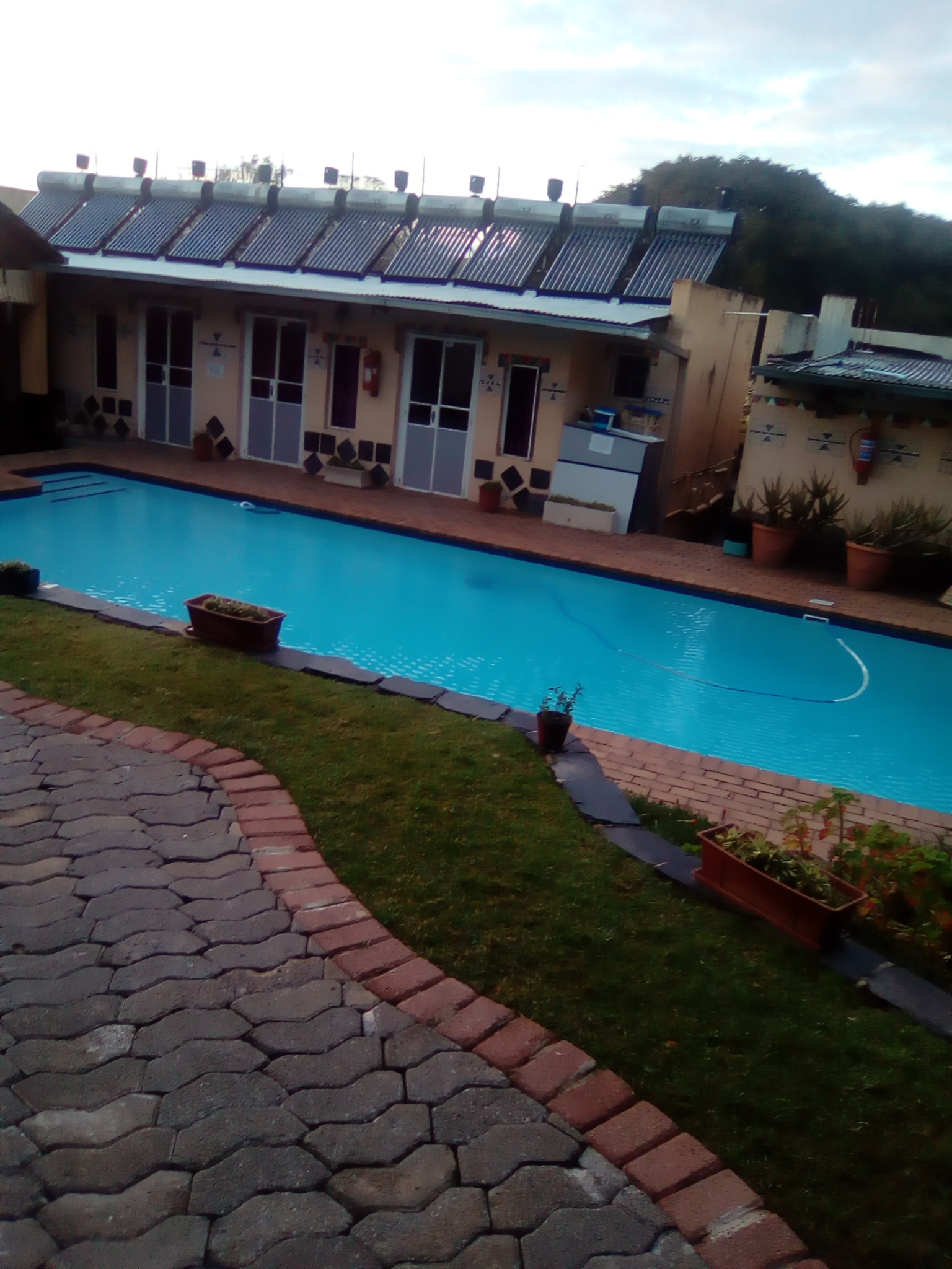 Group Accommodation in Johannesburg