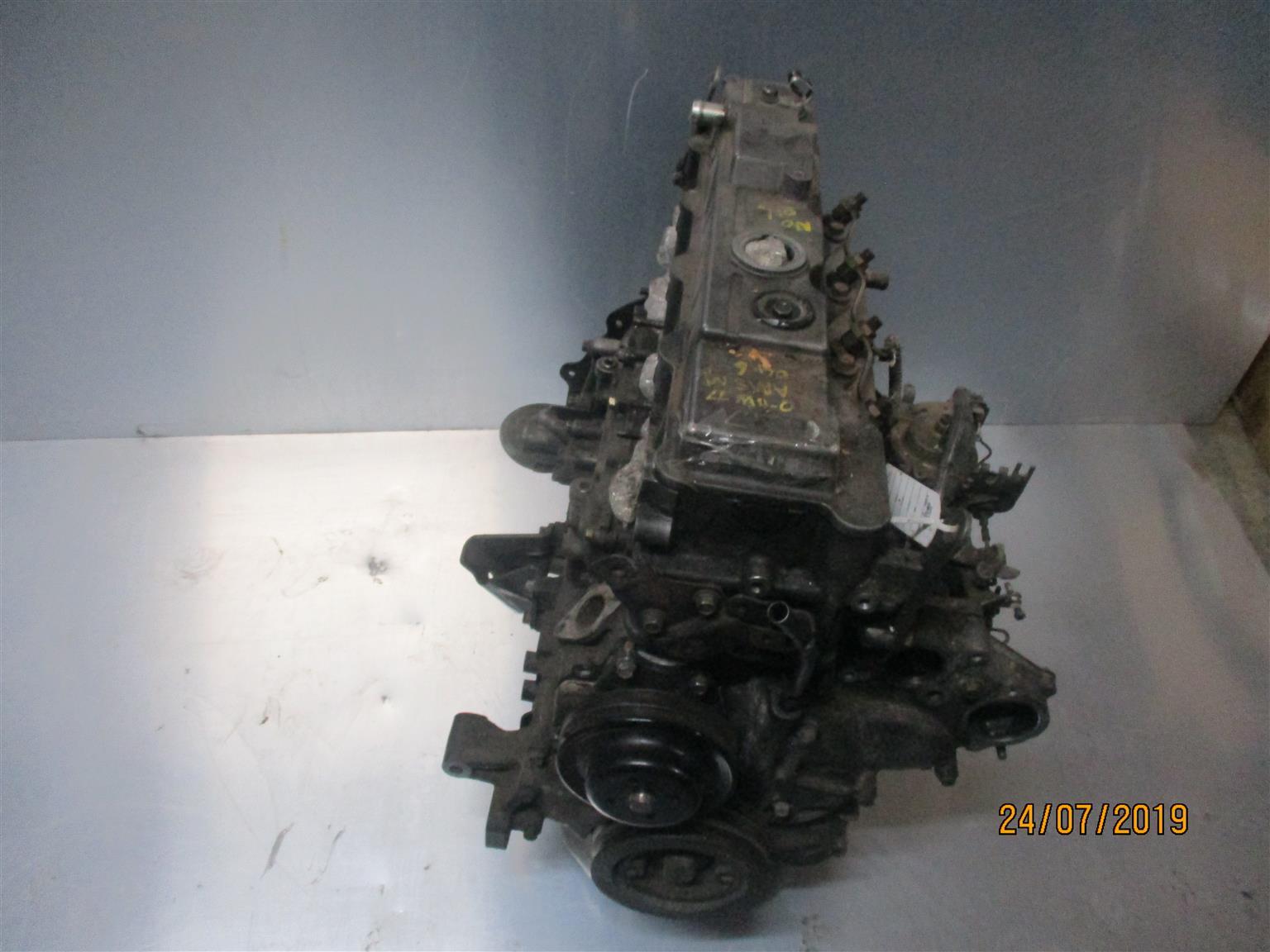 MITSUBISHI 4M40 ENGINE FOR SALE