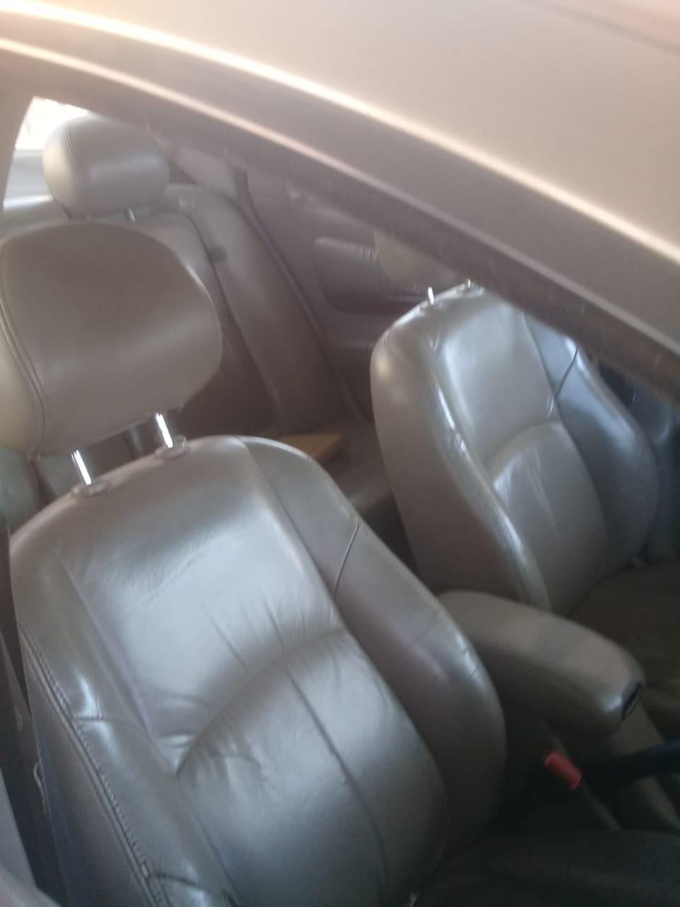 2001 Chrysler Neon