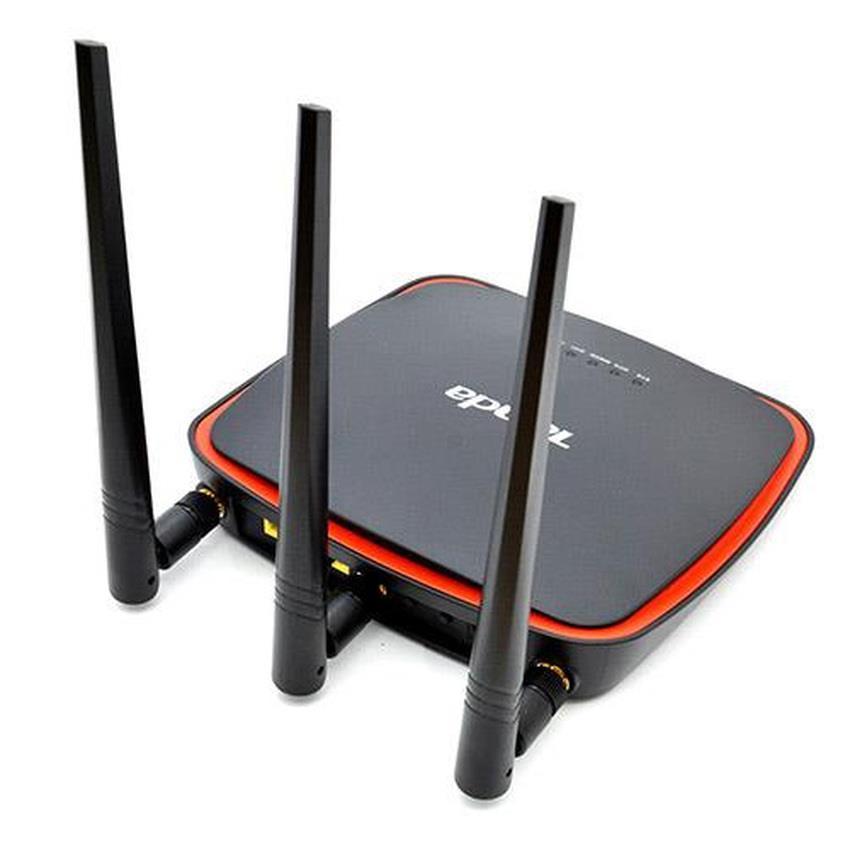 Tenda 300Mbps Wireless N High Power Access Point