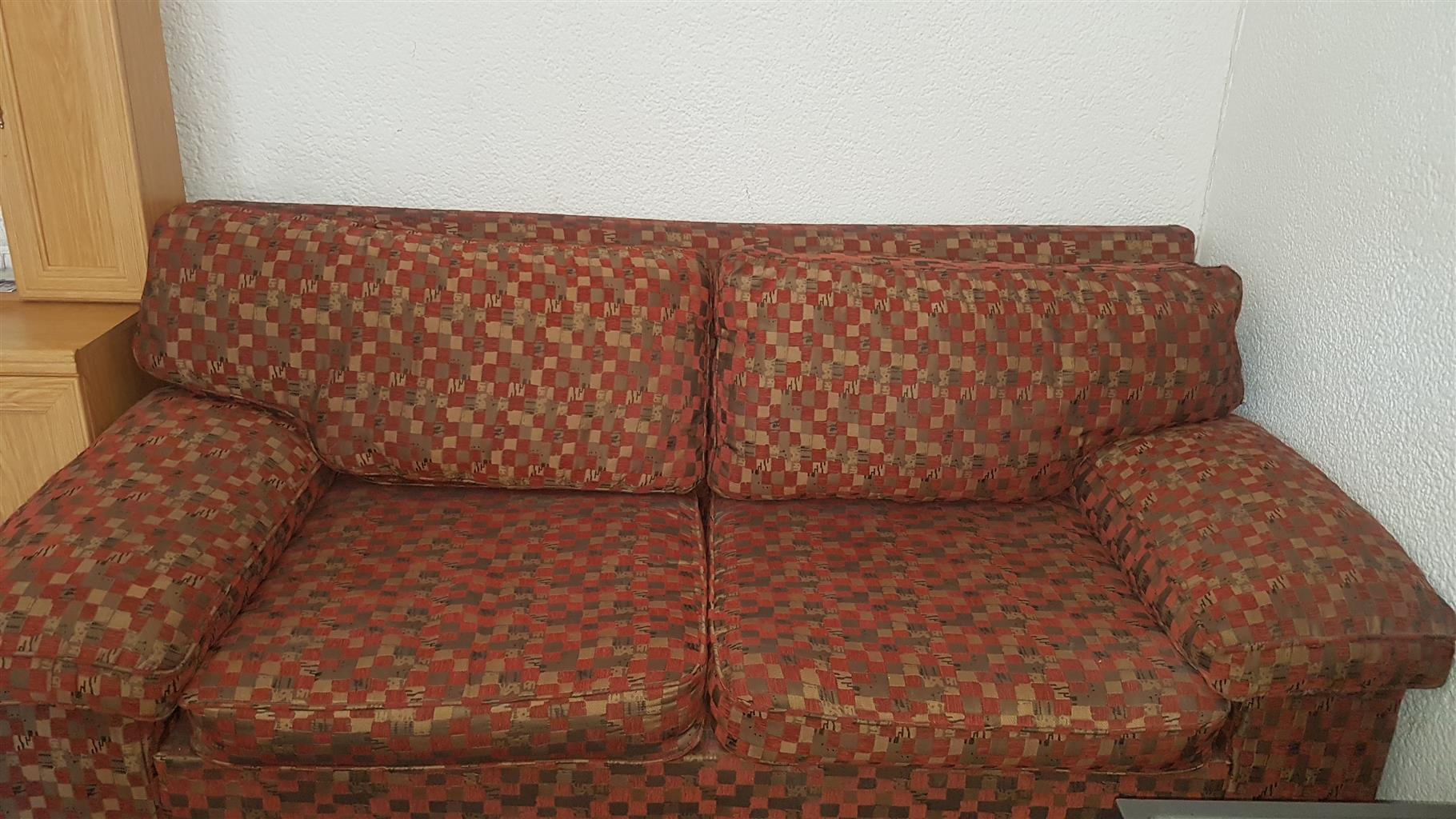Double couch