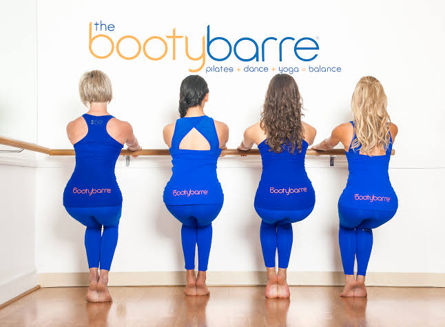 Bootybarre Exercise Classes