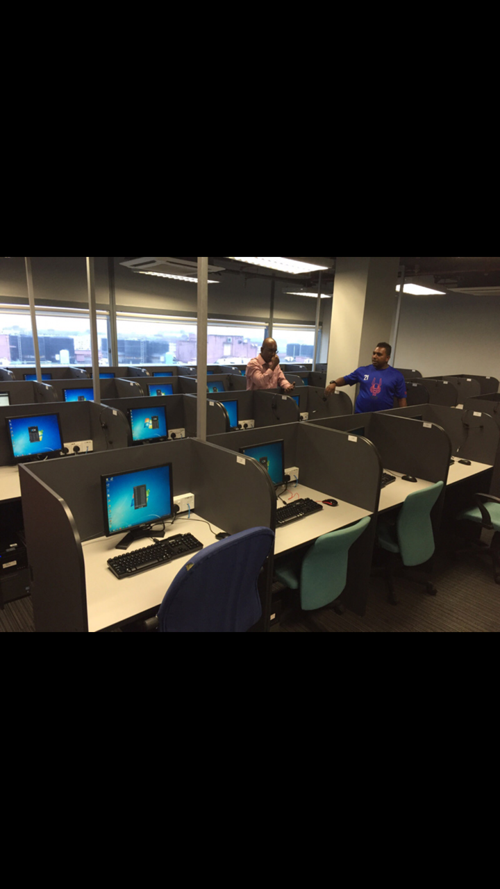 CALL CENTRE FRANCHISE OPPORTUNITY