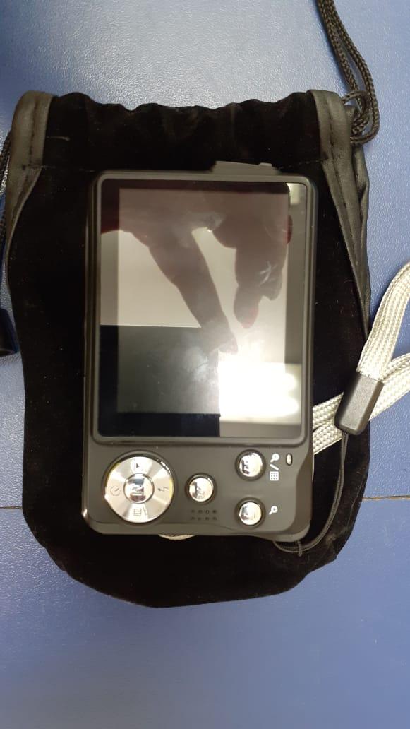Telefunken Digital Camera